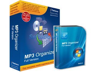 MP3 Organizer Download 7.14