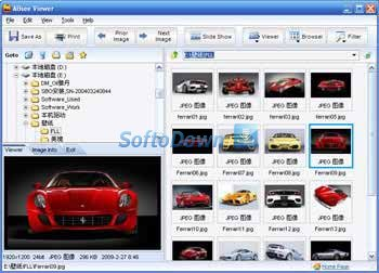 ABsee Free Image Viewer 3.5