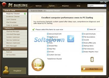 PC Darling 3.2