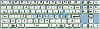 Softboy.net On Screen Keyboard 4.1016