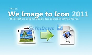 We Image to Icon Converter 2.0.0